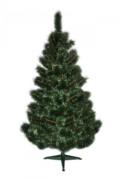 Weihnachtsbaum leuchtend grüne Kiefer (Größe: 80 cm)