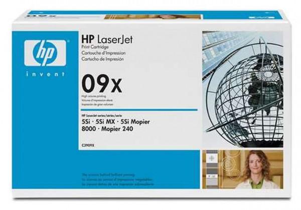 30254_Original_HP_Toner_C3909X_schwarz_für_LaserJet_5_LaserJet_8000_Neutrale_Schachtel