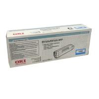 Original OKI Toner 42127476 cyan für ES 1220 1600 1624 B-Ware