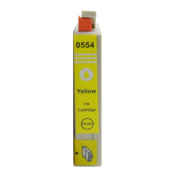 Epson T0554 YE (C13T05544010) Reman