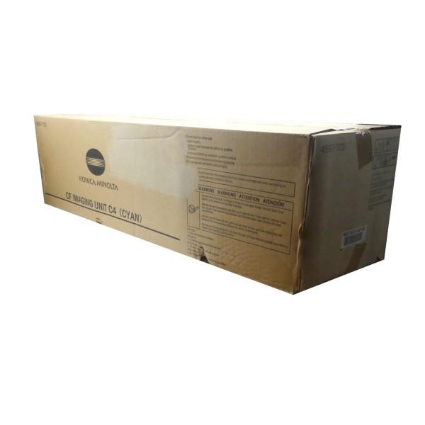 Original Konica Minolta Trommel 4587-703 cyan für CF 2002 3102