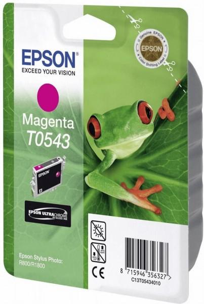 19257_Epson_T0543_(C13T054340)_Tintenpatrone_magenta