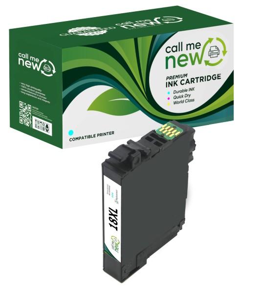 Epson 18XL CY (C13T18124010) Reman