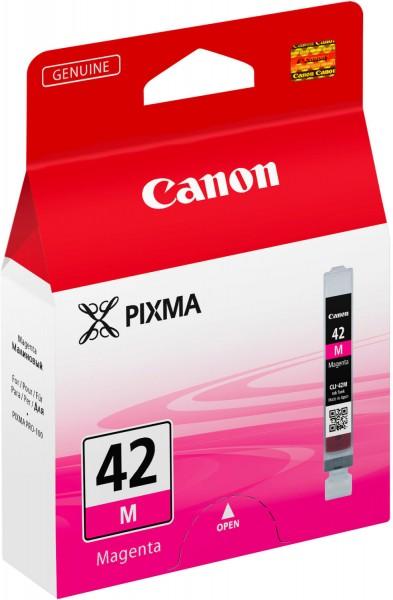 Canon CLI-42 PMG photo (6389B001) OEM