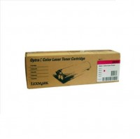 Original Lexmark Toner 1361212 magenta für Optra C Serie