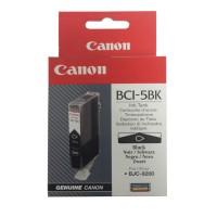 Canon BCI-5 BK (0985A002) OEM