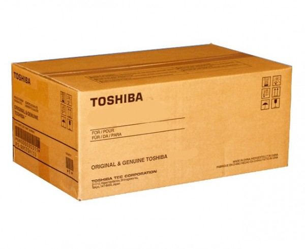Original Toshiba Toner T-1820 schwarz für E-Studio 180 B-Ware