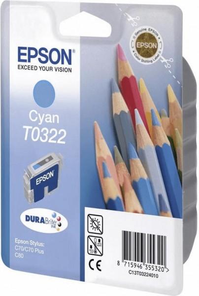 Epson CY T0322 (C13T03224010) OEM