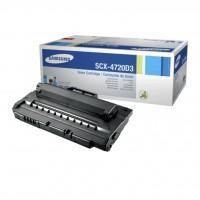 Original SAMSUNG Toner SCX-4720D3 schwarz für SCX 4520 4720F Neutrale Schachtel