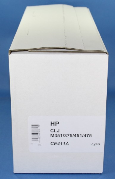 HP CE411A Reman