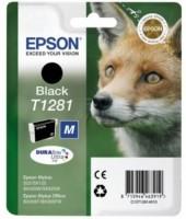 Epson BK T1281 (C13T12814011) OEM