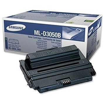 Original SAMSUNG Toner ML-D3050B Schwarz für ML 3050 ML 3051 B-Ware