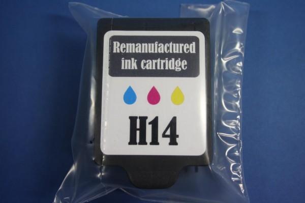 HP 14 COL Reman