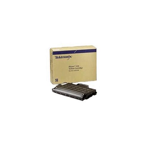 Original Tektronix Toner 16141700 black für Phaser 550 B-Ware