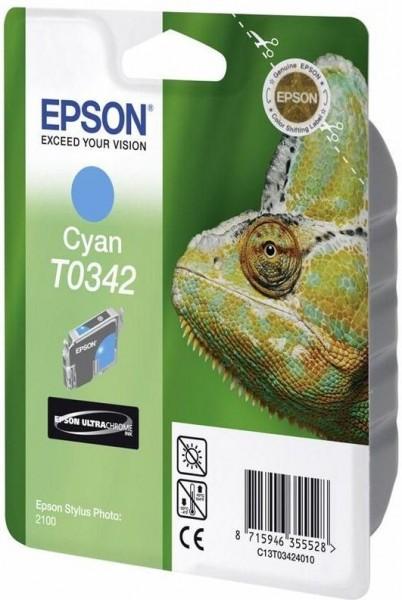 Epson T0342 CY (C13T03424010) OEM