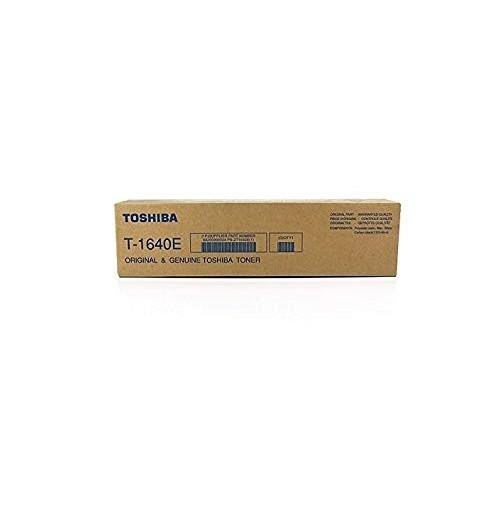 Original Toshiba Toner T-1640E5K für E-Studio 163 203 205 237 B-Ware