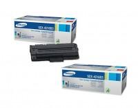 2x Original SAMSUNG Toner SCX-4216D3/ELS für SF 560 565 750 755 Neutrale Schachtel