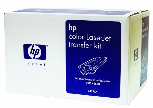 Original HP Transfer Kit C4154A Color Laserjet 8500 8500N 8550 8550N B-Ware