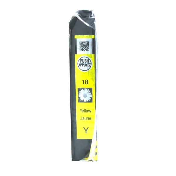 Epson 18 YE (C13T18044010) OEM Blister