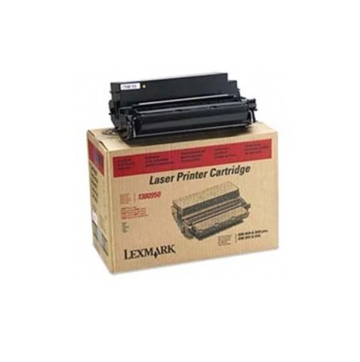 Original Lexmark Toner 1380950 für IBM 4039 3912 3916 Series Neutrale Schachtel