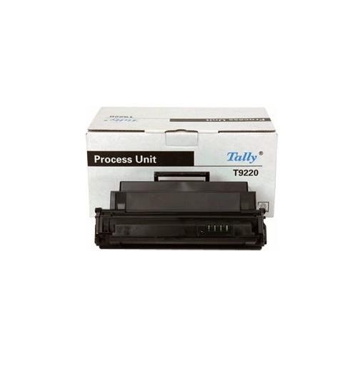 Original Tally Toner T9220 (043320) schwarz für Genicom T 9220 Neutrale Schachtel