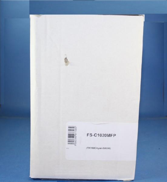 Kyocera TK-150 CY Reman