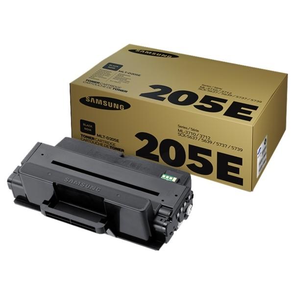 Original SAMSUNG Toner MLT-D205E schwarz für ML-3710 B-Ware