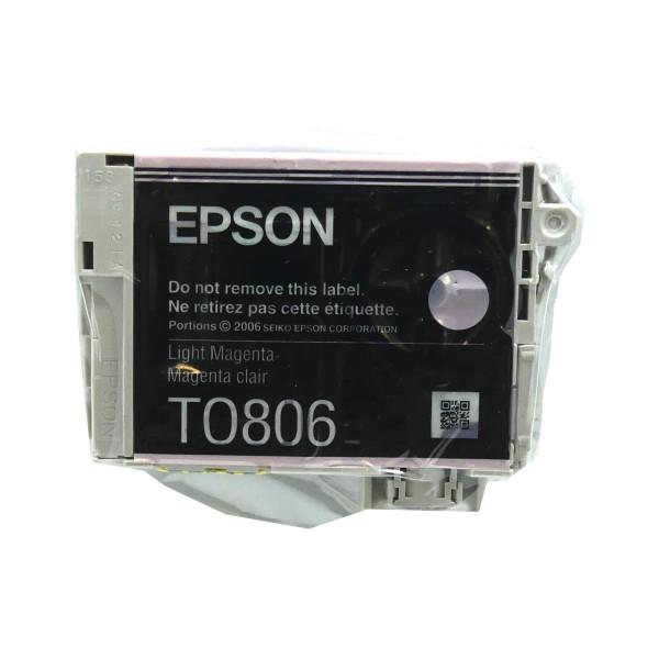 Epson LMG T0806 (C13T08064010) OEM Blister
