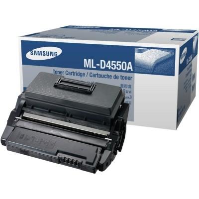 Original Samsung Toner ML-D4550A für ML 4050 4550 4551 Neutrale Schachtel