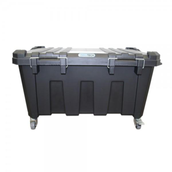 VarioTech Container Box 135L Aufbewahrungsbox Kiste Staubox Werkzeugkiste