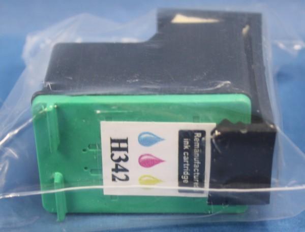 HP 342 COL Reman