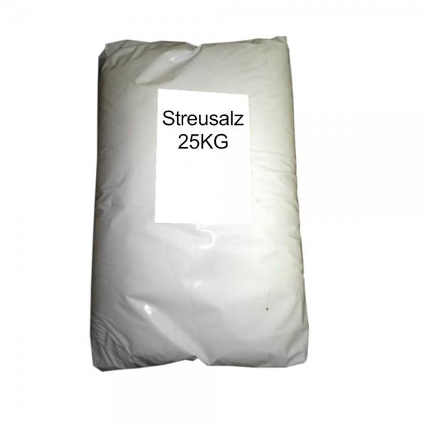 Streusalz 25 Kg Standard