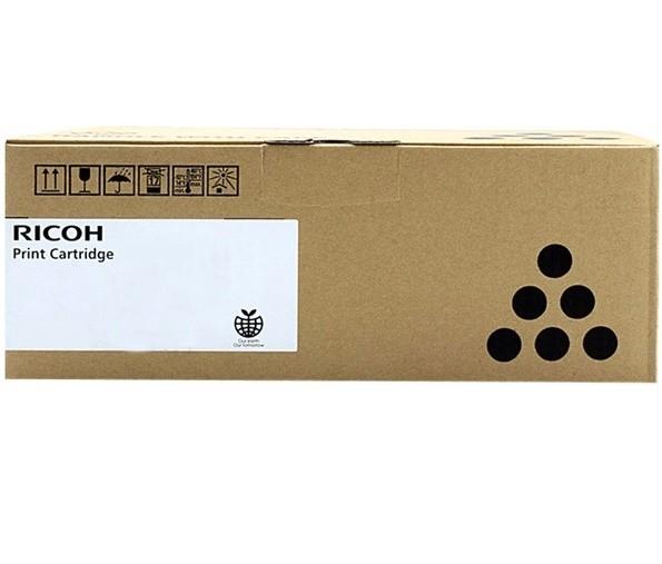 Original Ricoh Toner 841-887 Schwarz für Aficio MP401 SP4520 B-Ware