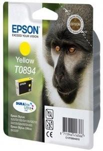 Epson T0894 YE (C13T08944010) OEM