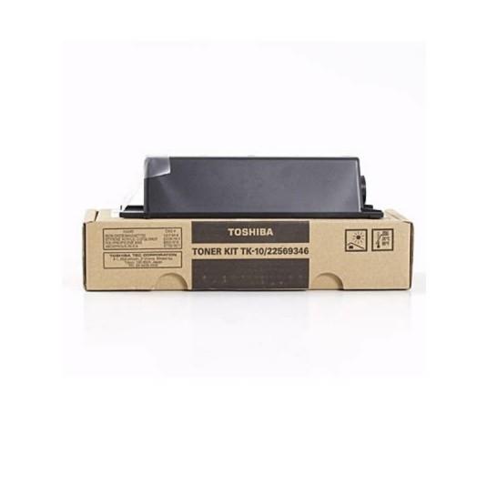 Original Toshiba Toner TK-10 schwarz für TF 631 671