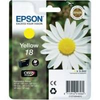 Epson 18 YE (C13T18044010) OEM