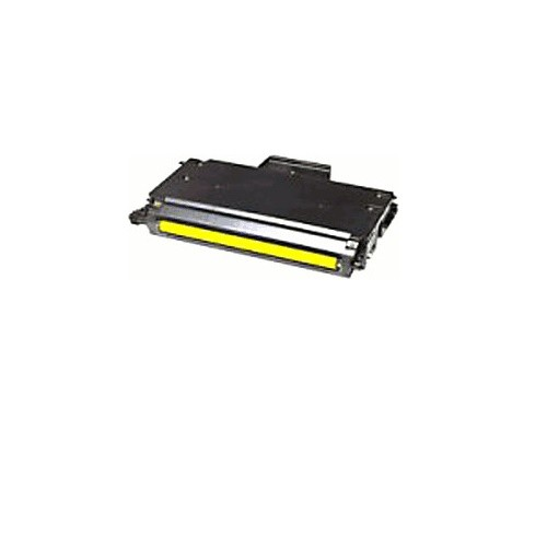 Original Tally Toner 043338 gelb für Genicom T 8008 B-Ware