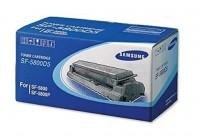 Original SAMSUNG Toner SF-5800D5/ELS für SF 5800 5800 5805 5900 5905 B-Ware