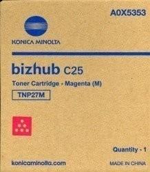 43881_Original_Konica_Minolta_Toner_TNP-27M_für_Bizhub_C_25_B-Ware