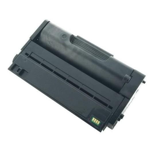Original Ricoh Toner 406522 schwarz für Aficio SP 3410 3400 B-Ware