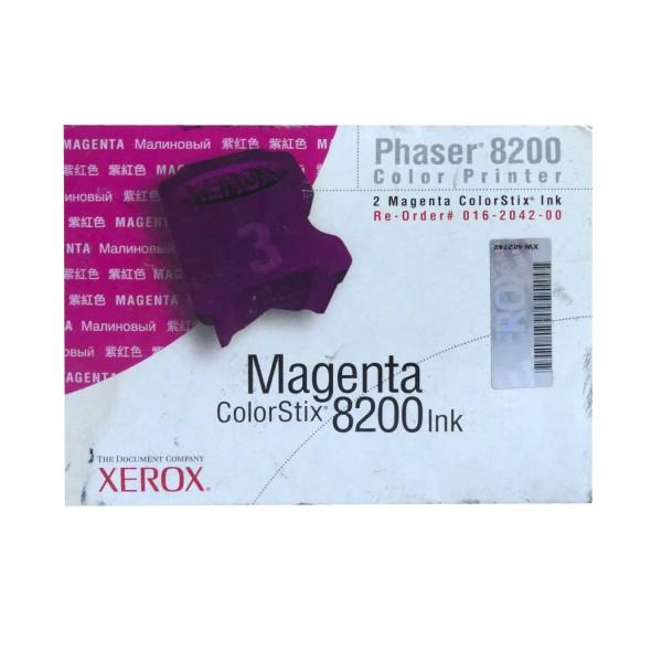 26969_Original_Xerox_Tinte_016204200_magenta_für_Phaser_8200