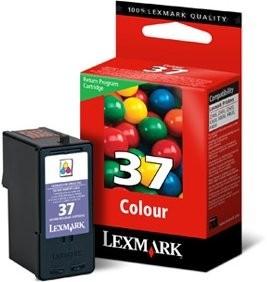 Lexmark 37 COL (018C2140E) OEM