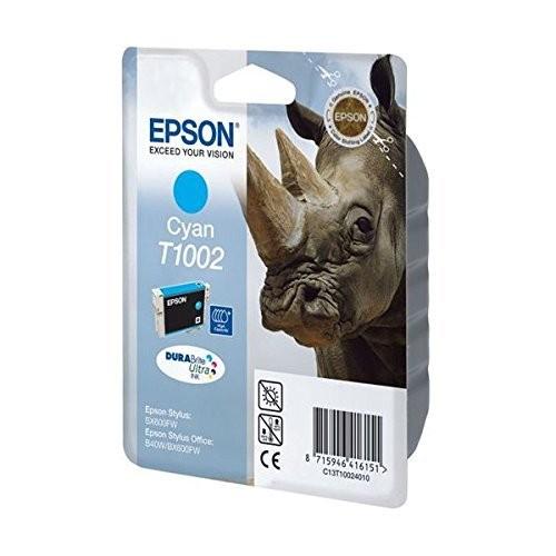 Epson T1002 CY (C13T10024010) OEM