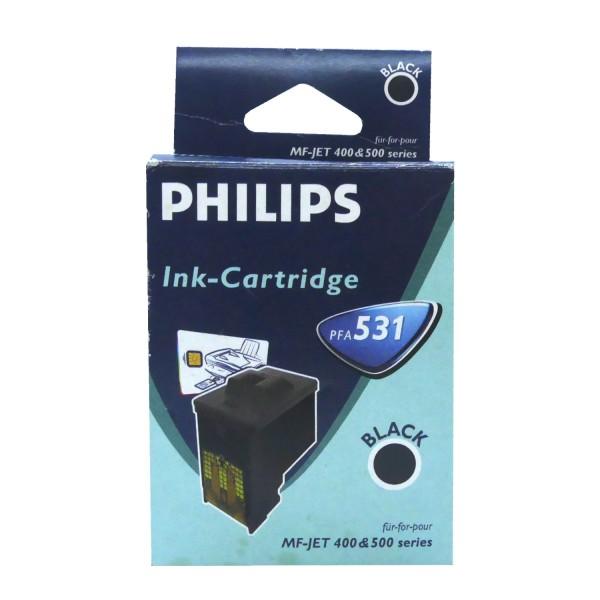 25155_Original_Philips_Tinte_Patrone_PFA-531_für_MF-Jet_440_450_460_485_495_500