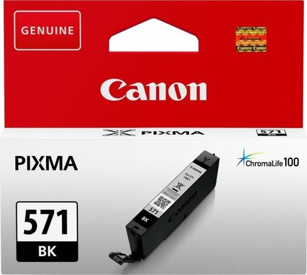Canon CLI-571 BK (0385C001) OEM