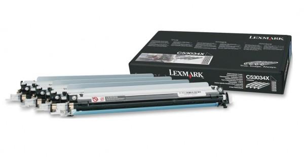 Original Lexmark Trommel C53034X für C 520N 522N 524 524DN 530 Neutrale Schachtel