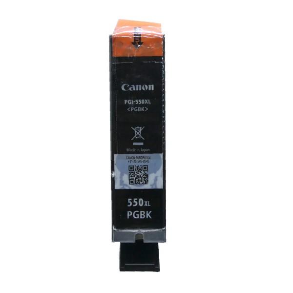 Canon PGI 550XL BK (6431B004) OEM Blister