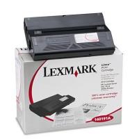 Original Lexmark Toner 140191A schwarz für HP Laserjet 4SI B-Ware