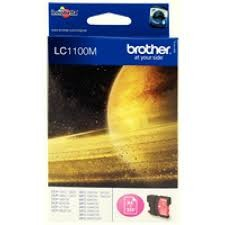 Original Brother LC-1100M Tinte Patrone für DCP 185 385 585 387 395 6690
