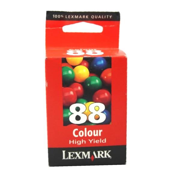 Lexmark 88 COL (18L0000) OEM